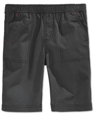 Image of Epic Threads Little Boys' Cotton Pull-On Shorts, Only at Macy's