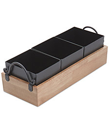 Paradigm Bath Accessories Lonestar Organizer