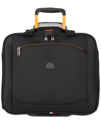 """CLOSEOUT! Hyperlite 2.0 14"""" Trolley Rolling Carry On, Created for Macy's"""