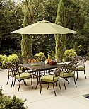 CLOSEOUT! Monrow Outdoor Dining Collection