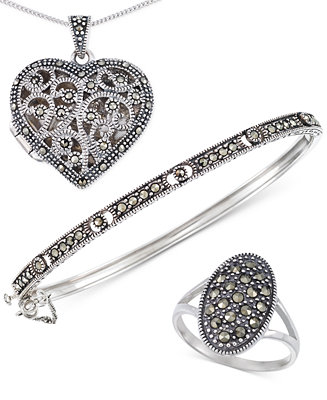 1sale giani bernini marcasite jewelry collection only at