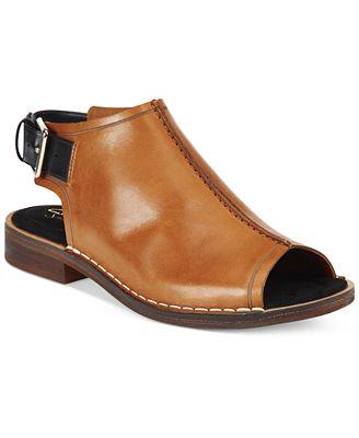 Clarks Somerset Women S Caberet Charm Peep Toe Flats