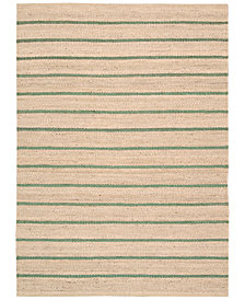 kathy ireland Home Paradise Garden Stripe Area Rugs