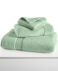 "Hotel Collection Finest Elegance 18"" x 30"" Hand Towel. Created for Macy's"