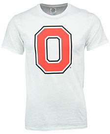 J America Men's Ohio State Buckeyes Big Logo T-Shirt