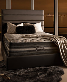 "Beautyrest Black Lydia 15"" Extra Firm Mattress Collection"