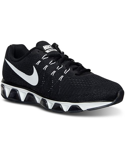 reputable site 62f21 e0fc5 ... Nike Men s Air Max Tailwind 8 Running Sneakers from Finish ...