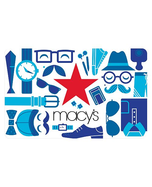 Macy S Macy S Father S Day Gift Card With Letter Reviews