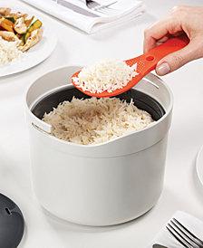Joseph Joseph M-Cuisine Rice Cooker