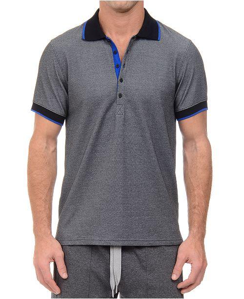 2(x)ist Men's Polo Shirt
