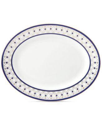 Royal Grandeur Oval Platter