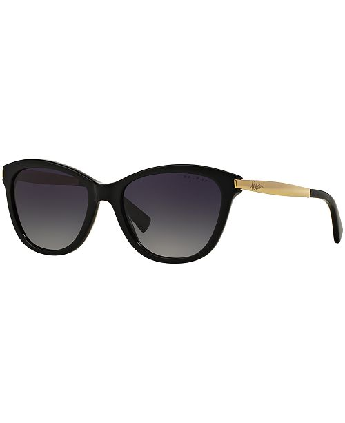 5151a6d166 ... Ralph Lauren Ralph Polarized Sunglasses