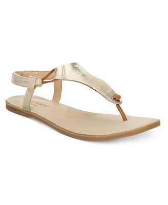 Sperry Women's Jade Flat Thong Sandals