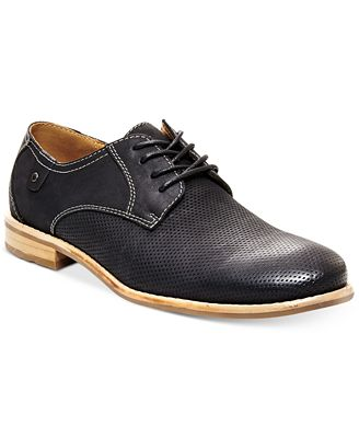 Steve Madden Men's Capturr Oxfords