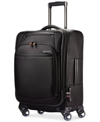 "Pro 4 DLX 21"" Spinner Suitcase"