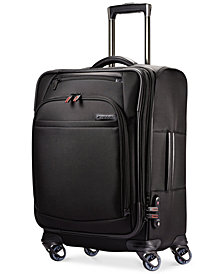 "Samsonite Pro 4 DLX 21"" Spinner Suitcase"