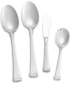 Gorham Column 4-Piece Serving Set