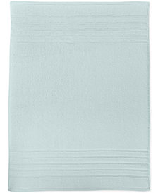 "CLOSEOUT! Hotel Collection Ultimate MicroCotton® 26"" x 34"" Tub Mat, Created for Macy's"
