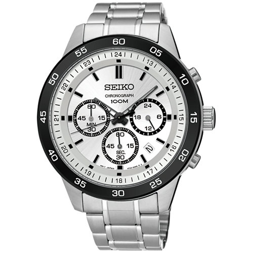Seiko SKS531 Men's Watch