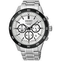 Seiko SKS531 Men's Watch