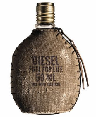 Men's Fuel For Life Eau de Toilette, 1.7 oz.