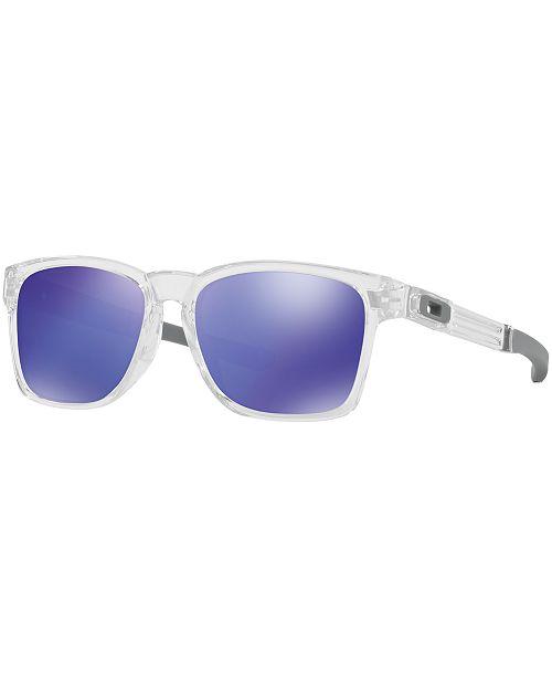 Oakley Sunglasses, OO9272 CATALYST
