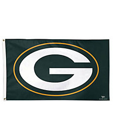Wincraft Green Bay Packers Deluxe Flag