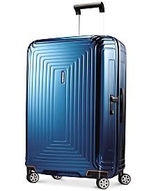 """Samsonite Neopulse 28"""" Hardside Spinner Suitcase"""