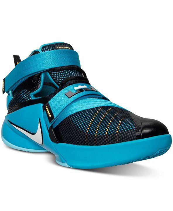 Nike LEBRON 12 NSRL Multi Color Basketball Shoes - Buy