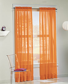 Lichtenberg No. 918 Calypso Rod Pocket Sheer Panel Collection