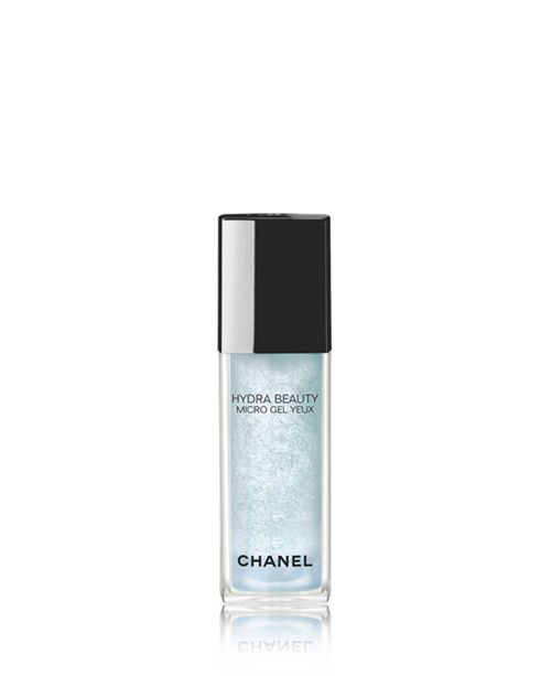 CHANEL Intense Smoothing Eye Gel