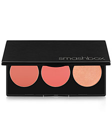 Smashbox LA Lights Blush & Highlight Palette