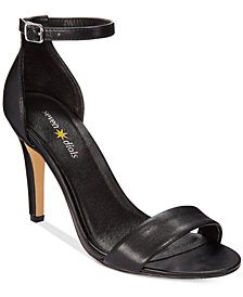 b1911d6ac3ae Seven Dials Sandals Shoes for Women - Macy s