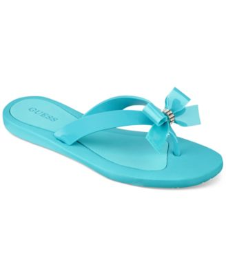 Image of GUESS Women's Tutu Sandals