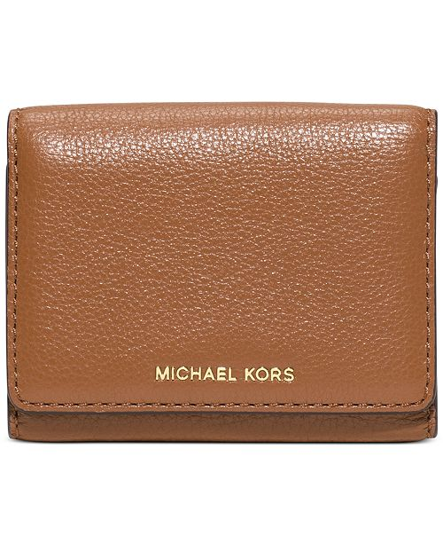 ecf431b20161 Michael Kors Liane Small Billfold Wallet & Reviews - Handbags ...