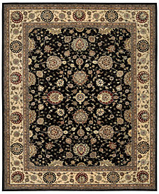 "Nourison Wool & Silk 2000 2204 8'6"" x 11'6"" Area Rug"