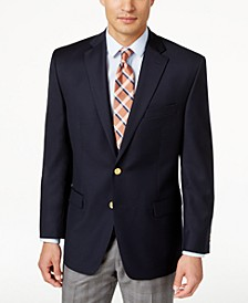 Big and Tall Total Comfort Blazer