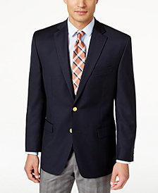Lauren Ralph Lauren Big and Tall Total Comfort Blazer