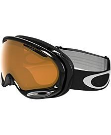Goggles Sunglasses, OAKLEY GOGGLES OO7044 A-FRAME 2