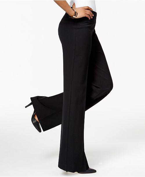 4aaf3662a0e ... Style   Co Stretch Wide-Leg Pants