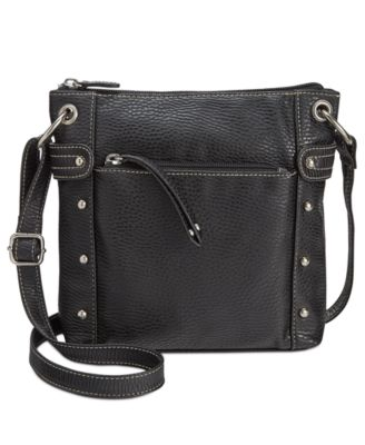 Image of Style & Co Tate Small Crossbody, Only at Macy's
