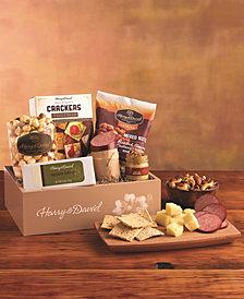Harry & David's Snack Box