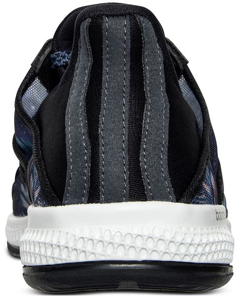 698b3979ecfa9 adidas Women s Gymbreaker Bounce Training Sneakers from Finish Line ...