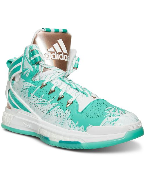2adidas d rose 6 fit