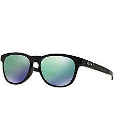 Oakley Polarized Sunglasses, OO9315 Stringer