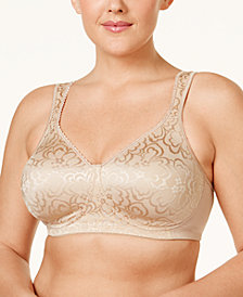 Playtex 18 Hour Ultimate Lift and Support Bra 4745
