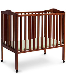 Takoda Portable Crib, Quick Ship