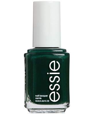 essie nail color, off tropic