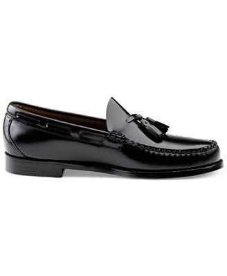 G.H. Bass Bass & Co. Men's Lexington Weejuns Loafers Men's Shoes