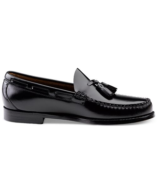 G.H. Bass Bass & Co. Men's Lexington Weejuns Loafers Men's Shoes hpu8oSTaPa